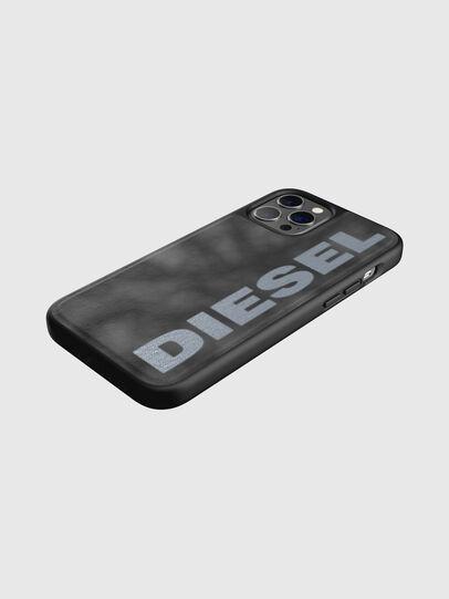 Diesel - 44298, Negro/Gris - Fundas - Image 4