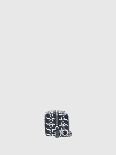Diesel - CL - THIRDY BULL LOG, Negro - Joyas y Accesorios - Image 3