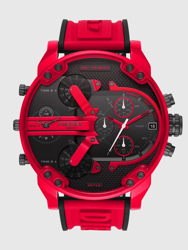 DZ7431, Rojo - Relojes