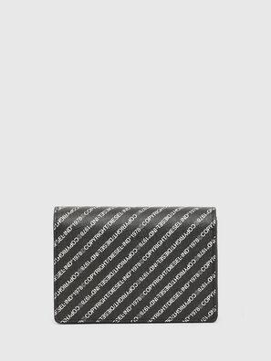 CARDA, Negro/Blanco - Tarjeteros