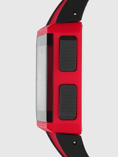 Diesel - DZ1923, Rojo/Negro - Relojes - Image 2