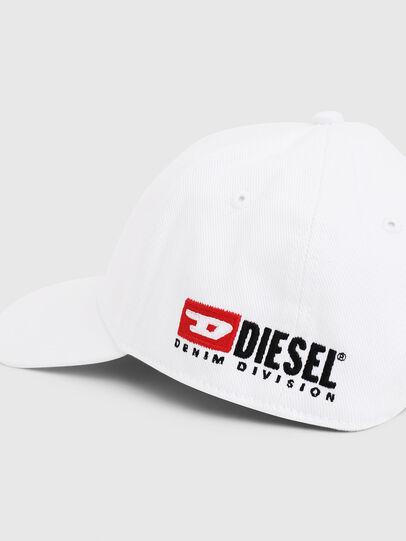 Diesel - CEDIVIS, Blanco - Gorras - Image 3