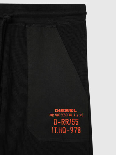 Diesel - UMLB-PAN-W, Negro - Pantalones - Image 3
