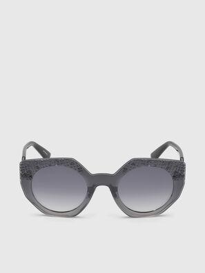 DL0258, Gris - Gafas de sol