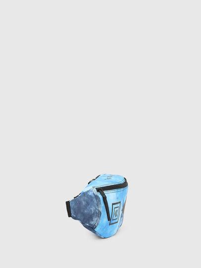 Diesel - GRIPY, Azul - Bolsas con cinturón - Image 3