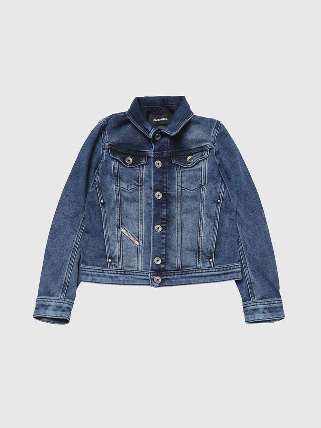 Diesel - JAFFYJ JOGGJEANS, Blue Jeans - Chaquetas - Image 1