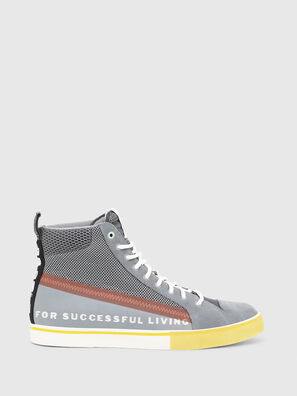 S-DVELOWS MID, Gris - Sneakers