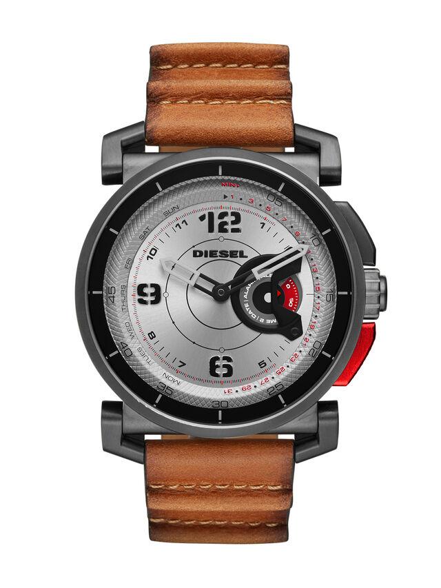 Diesel - DT1002, Marrón - Smartwatches - Image 2