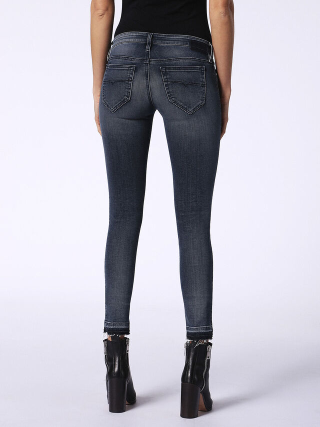 SKINZEE-LOW-S-R 084PZ, Gris oscuro