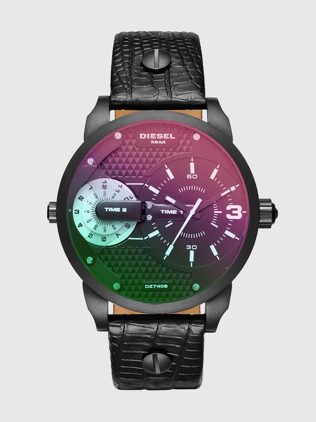 Diesel - DZ7405, Negro - Relojes - Image 1