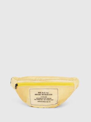 BELTPAK, Amarillo Pálido - Bolsas con cinturón