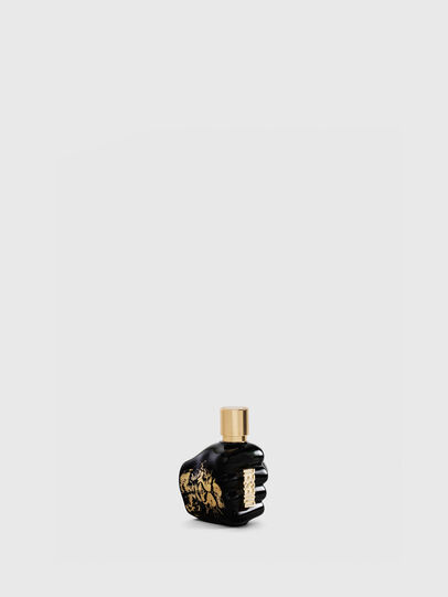 Diesel - SPIRIT OF THE BRAVE 50ML, Negro/Dorado - Only The Brave - Image 2