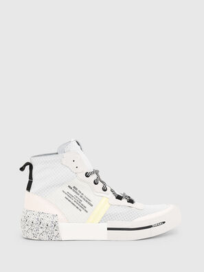 S-DESE RC MID W, Blanco - Sneakers