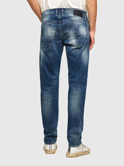 Diesel - Thommer 009RS, Azul Oscuro - Vaqueros - Image 2
