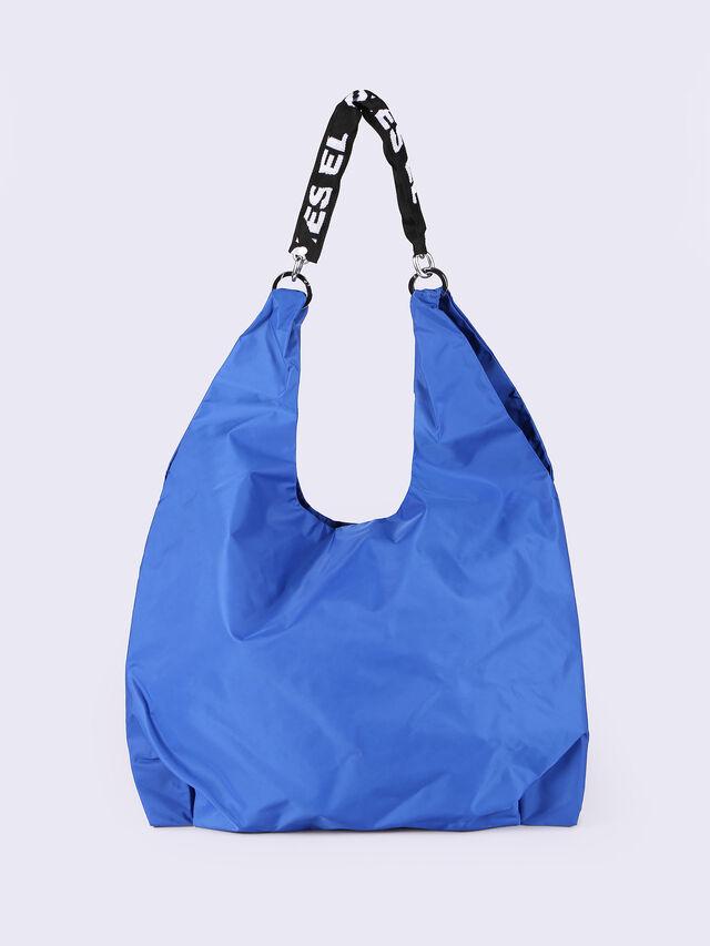 MAGNOLAH, Dazzling blue