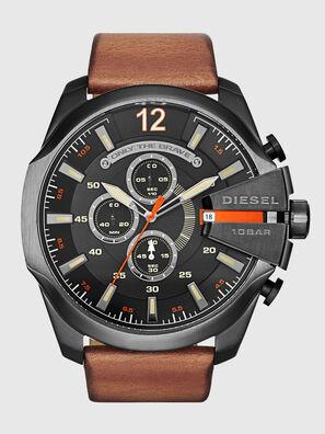 DZ4343 MEGA CHIEF, Marrón - Relojes