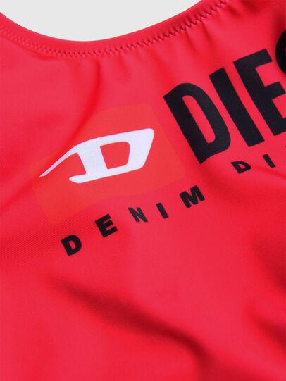 Diesel - MLAMNEW, Rojo - Moda Baño - Image 3