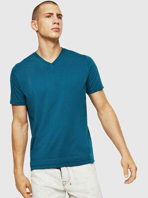T-CHERUBIK-NEW, Azul Marino - Camisetas
