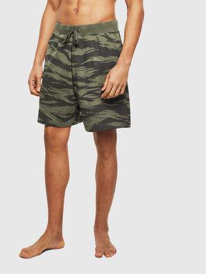 UMLB-PAN, Verde - Pantalones