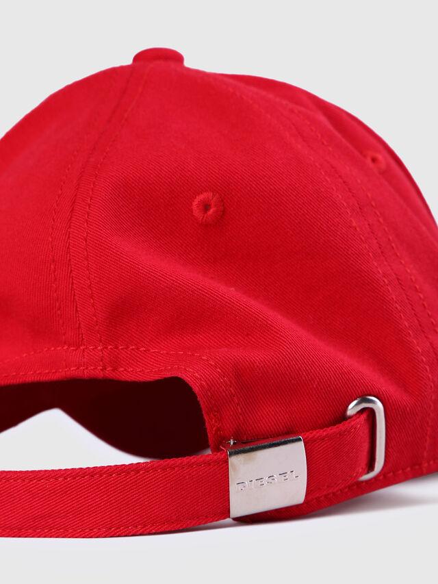 FEBES, Rojo