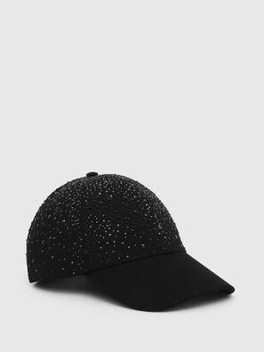 CIWAS-SW, Negro - Gorros, sombreros y guantes