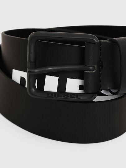 Diesel - B-DSL, Negro - Cinturones - Image 2