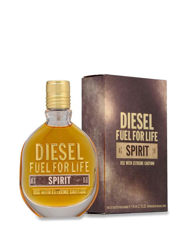 Diesel - FUEL FOR LIFE SPIRIT 50ML, Genérico - Fuel For Life - Image 2