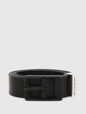 B-MID, Negro - Cinturones