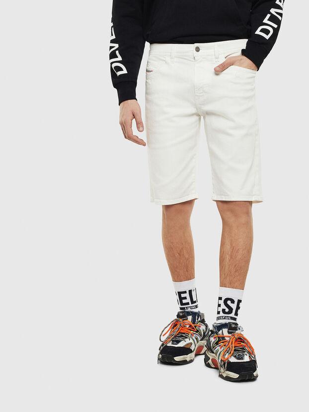 THOSHORT, Blanco - Shorts