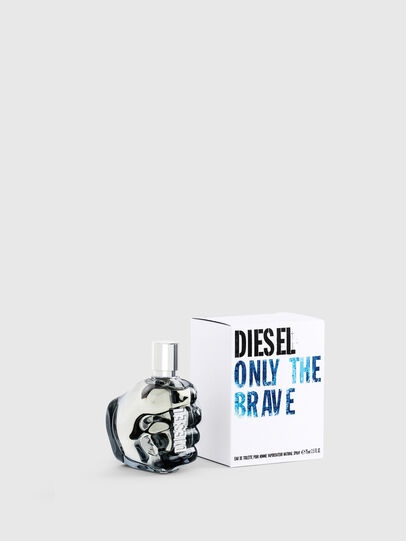 Diesel - ONLY THE BRAVE 75ML , Blanco - Only The Brave - Image 1