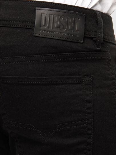 Diesel - Sleenker 069EI, Negro/Gris oscuro - Vaqueros - Image 3
