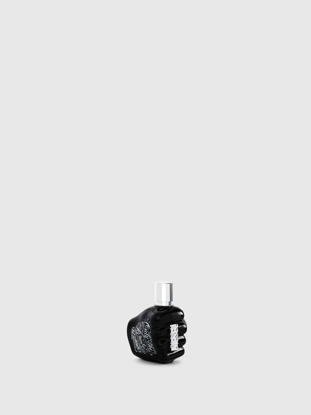 Diesel - ONLY THE BRAVE TATTOO 50 ML, Negro Brillante - Only The Brave - Image 2