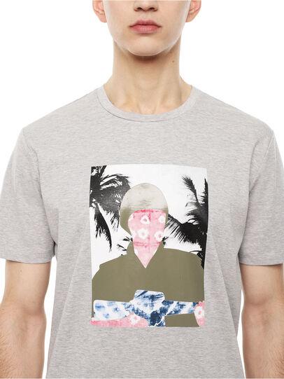 Diesel - TY-SOLDIER,  - Camisetas - Image 3