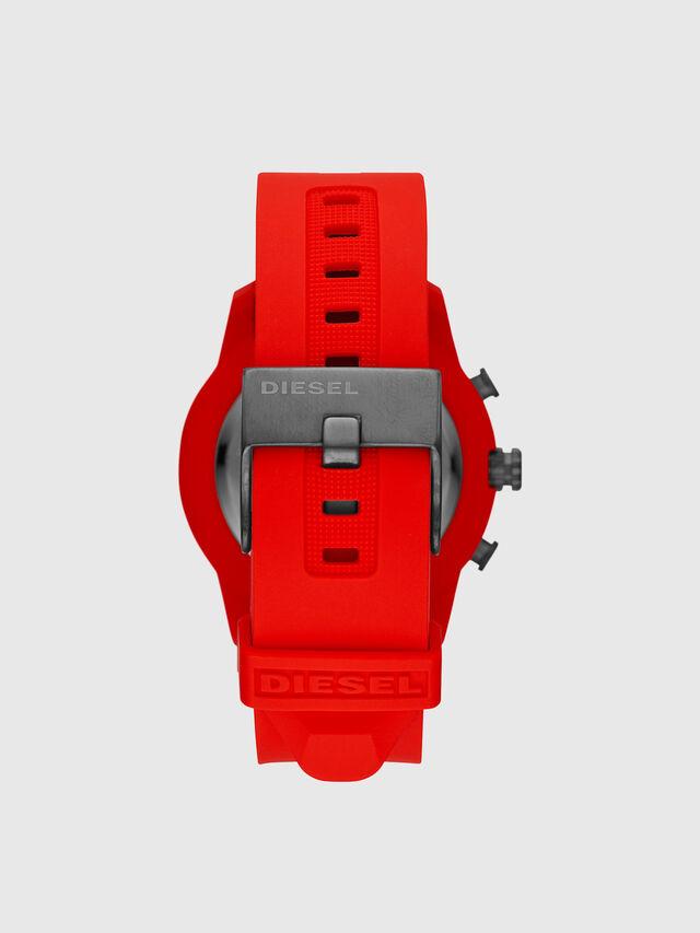 Diesel - DT1016, Rojo - Smartwatches - Image 3