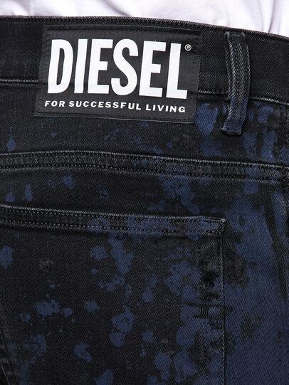 Diesel - D-Amny 009KQ, Azul - Vaqueros - Image 5