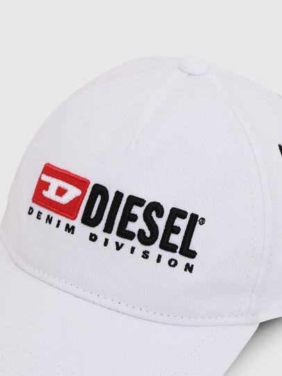 Diesel - FAKERYMB, Blanco - Otros Accesorios - Image 3