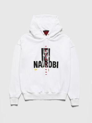 LCP-S-ALBY-NAIROBI, Blanco - Sudaderas