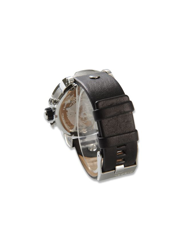 Diesel - DZ7256, Negro - Relojes - Image 3