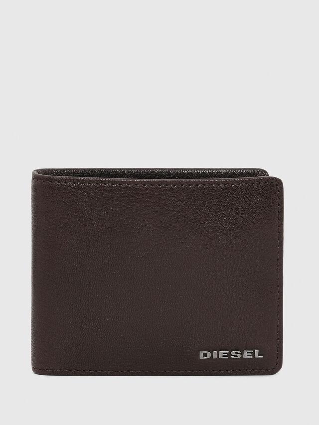 Diesel HIRESH S, Marrón - Monederos Pequeños - Image 1