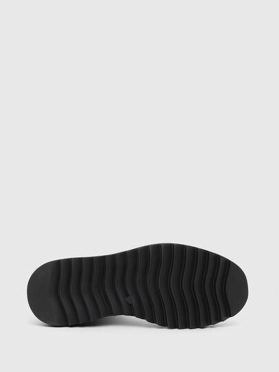 Diesel - H-SHIROKI DMBB, Negro - Sneakers - Image 5