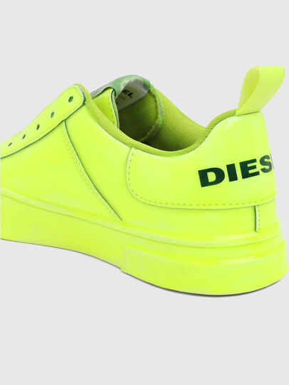 Diesel - S-CLEVER SO W, Amarillo - Sneakers - Image 5