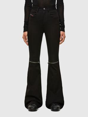 P-BLESSYK, Negro - Pantalones