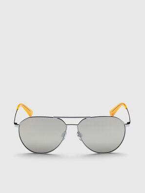 DL0296, Gris - Gafas de sol