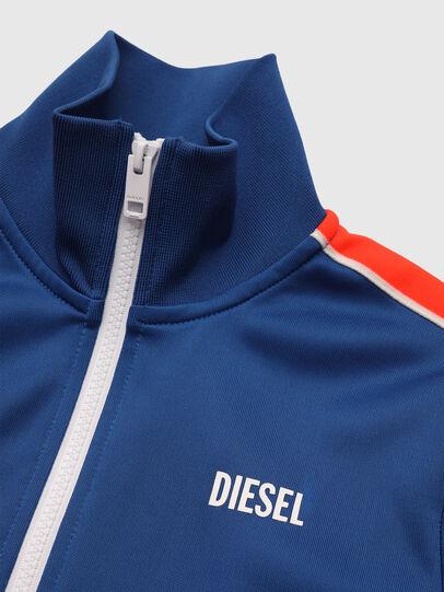 Diesel - SCORTESS, Azul - Sudaderas - Image 3