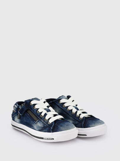 Diesel - SN LOW 25 DENIM EXPO,  - Calzado - Image 2