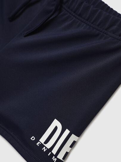 Diesel - MOKY, Azul Oscuro - Moda Baño - Image 3