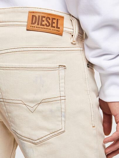 Diesel - Sleenker 009VJ, Blanco - Vaqueros - Image 4