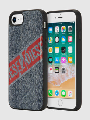 VINTAGE DENIM IPHONE 8/7/6S/6 CASE,  - Fundas