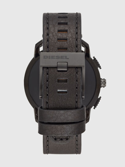 Diesel - DT2016, Negro/Bronce - Smartwatches - Image 2