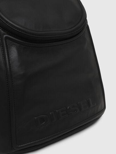 Diesel - SPYNEA, Negro - Mochilas - Image 7